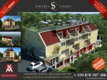 4. Sintria-Court: New residential building with Maisonettes 500m from the botanical garden in Balchik.