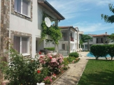 Selling a business! Villas in a gated complex 600 meters from the beach of Albena.