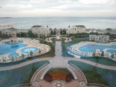 Apartment with sea view in Pomorie.