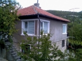 A house in Balchik