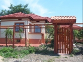 Renovated house for sale near Balchik and the Sea