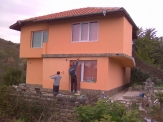 Renovated Villa in Balchik, Sea view