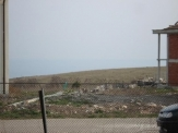 Sea view plot in Topola village