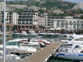 Luxury beachfront apartment in Balchik.