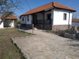Renovated house 30km from Balchik and the Black Sea Coast.