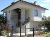 Three storey villa in Balchik