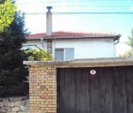 House for sale in Varna, Galata area.