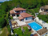 Luxury Boutique Villa in a great location in Balchik, meters from the sea promenade.