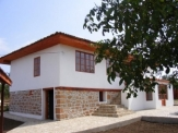 Property near Varna, renovated property for sale near the Black Sea.