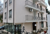 Studio in the center of Balchik, 100 meters from the beach