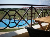 Property near Varna, two bedrooms apartment in LIghthouse Golf Resort.