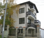 Property in Bulgaria. Three storey house in Obzor.