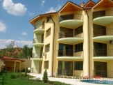 Panoramic apartment in Balchik
