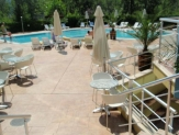 Studio Apartment 500 meters from the beach of Sunny Beach.