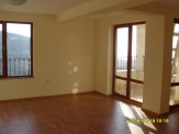 One bedroom apartment in new building in Balchik, 40km from Varna.