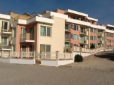 Bulgarian properties. Apartment on the beach.