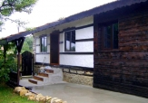 Property near Varna, house for sale in traditional Bulgarian style.