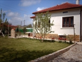 Property near Varna, Renovated house 40km from Varna