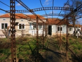 House for sale near Varna, partly renovated property 37 km from the Black Sea Coast.