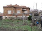 Old rural house 50 km from Varna