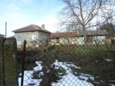 House near Varna, Black sea property for sale 36 km from the coast.