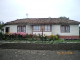 Property near Varna, house for sale with big plot