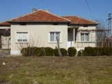 Property near Varna, house for sale 25 km from Balchik.