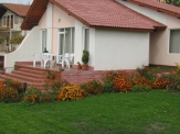Holiday villa 800m to the beach