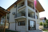 New house in Balchik.