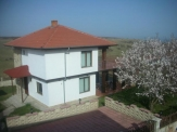 Two-storey house near Albena.