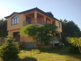 Newly built house in Varna