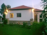 Renovated house in Tsarichino 3km from Balchik and 35 km from Varna.
