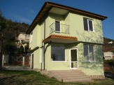Property near Varna - Villa under construction for sale near Balchik
