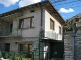 House in Balchik, 150 meters from the beach.