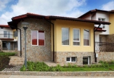 Property near Varna. Villa in Rogachevo.