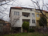 House with sea view in Varna