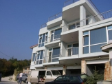 Property in Bulgaria . House with Jacuzzi, pool and sea view in Varna.
