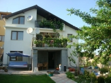 Three-storey villa with sea view in Varna