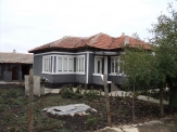 House in Tsarichino only 3 km. from Balchik and the sea