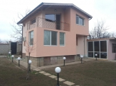 New house in Varna