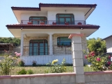Black Sea property, Villa with sea view in Balchik.