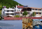Family Hotel for sale in Balchik.