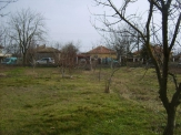Real estate in Bulgaria. Plot in Balchik.