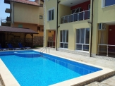 New residential building with Maisonettes 500m from the botanical garden in Balchik - АCT 16.