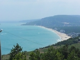 Building plot in a perfect location in Balchik, 3 km from Albena beach.