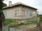 Real estate in Bulgaria. House in the village of Spasovo.