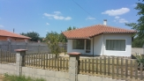 House for sale in the village of Tsarichino 3 km away from Balchik and golf courses.