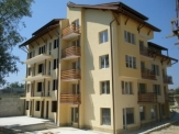 Apartments in Kranevo 900m from the Beach