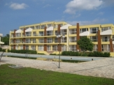 Apartments for Sale on the Beach in White Lagoon