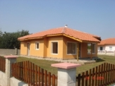 New house 3km it Balchik and 1km from the golf course